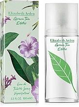Düfte, Parfümerie und Kosmetik Elizabeth Arden Green Tea Exotic - Eau de Toilette