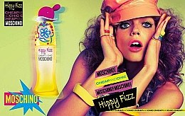 Moschino Cheap & Chic Hippy Fizz - Eau de Toilette  — Bild N4