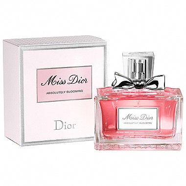 Dior Miss Dior Absolutely Blooming - Eau de Parfum — Bild N2