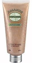 Düfte, Parfümerie und Kosmetik Duschpeeling mit Mandel - L'Occitane Almond Shower Scrub