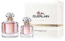 Düfte, Parfümerie und Kosmetik Guerlain Mon Guerlain - Duftset (Eau de Parfum 100ml + Eau de Parfum 30ml)