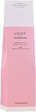 Düfte, Parfümerie und Kosmetik Raumerfrischer Basilikum & Limette - AromaWorks Light Range Reed Diffuser