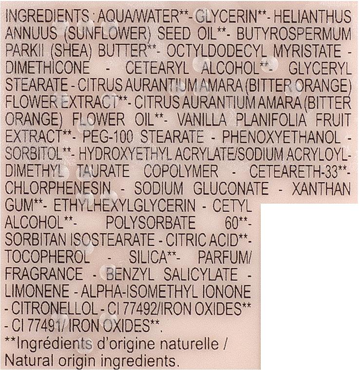 L'Occitane Neroli & Orchidee - Schützende und feuchtigkeitsspendende Körperlotion — Bild N2