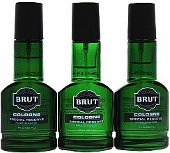 Brut Parfums Fragrance Collection - Duftset (Cologne/3x30ml) — Bild N2