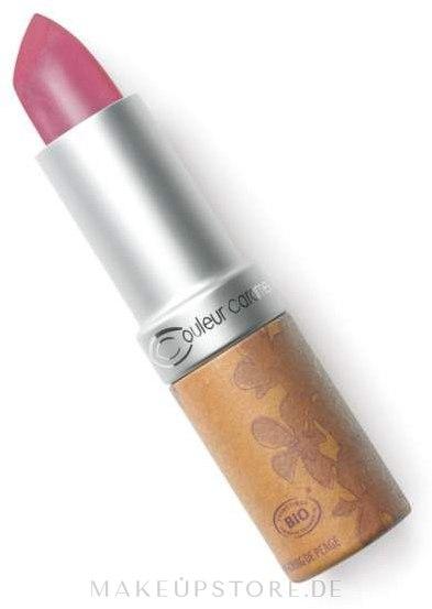 Lippenstift - Couleur Caramel Rouge A Levres — Bild 203 - Dark Pink