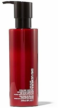 Haarspülung für coloriertes Haar - Shu Uemura Art Of Hair Color Lustre Conditioner — Bild N1
