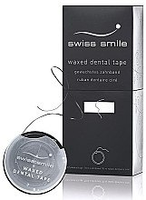 Düfte, Parfümerie und Kosmetik Gewachstes Zahnband - Swiss Smile In Between Waxed Dental Tape