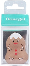 Düfte, Parfümerie und Kosmetik Schminkschwamm 4340, Mr. Ciastex - Donegal Blending Sponge Cookies