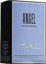 Düfte, Parfümerie und Kosmetik Mugler Angel - Duftset (Eau de Parfum 100ml + Eau de Parfum 7.5ml)