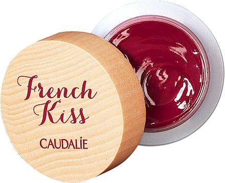 Lippenbalsam - Caudalie French Kiss Lip Balm — Bild N4