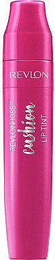 Lippenstift mit Cushion-Applikator - Revlon Kiss Cushion Lip Tint — Bild N1