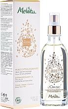 Düfte, Parfümerie und Kosmetik Pflegendes Ölspray für Gesicht, Haar und Körper - Melvita L'Or Bio Extraordinary Oil Spray