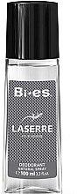 Düfte, Parfümerie und Kosmetik Bi-Es Laserre Pour Homme - Parfümiertes Körperspray