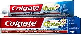 Düfte, Parfümerie und Kosmetik Aufhellende Zahnpasta Advanced White - Colgate Advanced White