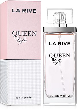 La Rive Queen of Life - Eau de Parfum