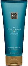 Düfte, Parfümerie und Kosmetik Nährende Haarspülung mit Eukalyptus- und Rosmarinduft - Rituals The Ritual of Hammam Conditioner