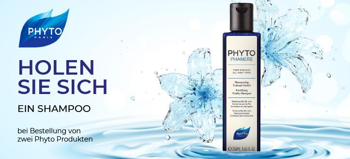 Sonderaktion von Phyto