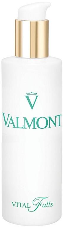 Vitalisierendes Gesichtstonikum für zarte Haut mit Kamillenextrakt - Valmont Vital Falls — Bild N1
