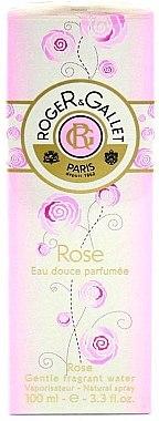 Roger & Gallet Rose - Eau de Parfum — Bild N5