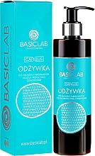 Düfte, Parfümerie und Kosmetik Haarspülung für gefärbtes Haar - BasicLab Dermocosmetics Capillus Colour Protecting Conditioner