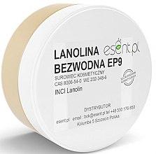 Düfte, Parfümerie und Kosmetik Wasserfreies Lanolin - Esent
