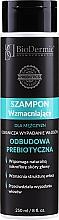 Düfte, Parfümerie und Kosmetik Regenerierendes und stärkendes Männershampoo gegen Haarausfall mit Präbiotikum - BioDermic Prebiotic Men Shampoo
