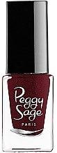 Düfte, Parfümerie und Kosmetik Nagellack - Peggy Sage Nail Lacquer