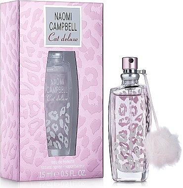 Naomi Campbell Cat Deluxe - Eau de Toilette  — Bild N1