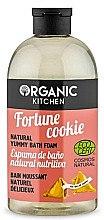 """Düfte, Parfümerie und Kosmetik Badeschaum """"Glückskeks"""" - Organic Shop Organic Kitchen Fortune Cookie"""