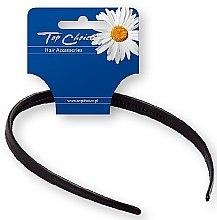 Düfte, Parfümerie und Kosmetik Haarreif 27697 schwarz - Top Choice Hair Headband