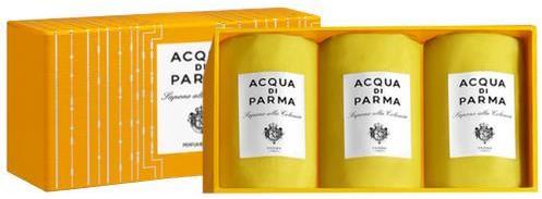 Acqua di Parma Colonia - Seifen-Set (3x100g) — Bild N1