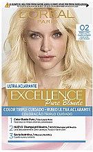 Düfte, Parfümerie und Kosmetik Haarfarbe - L'Oreal Paris Excellence