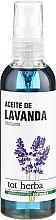 Düfte, Parfümerie und Kosmetik Körperöl mit Lavendelextrakt - Tot Herba Body Oil Lavander