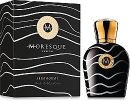 Düfte, Parfümerie und Kosmetik Moresque Aristoqrati - Parfum