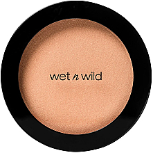 Düfte, Parfümerie und Kosmetik Gesichtsrouge - Wet N Wild Color Icon Blush