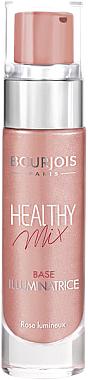 Illuminierende Grundierung - Bourjois Healthy Mix Glow Primer — Bild N1
