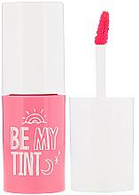 Düfte, Parfümerie und Kosmetik Lippentinte - Yadah Be My Tint
