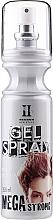 Düfte, Parfümerie und Kosmetik Haargel-Spray Mega starker Halt - Hegron Gel Spray Megastrong