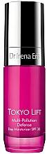 Düfte, Parfümerie und Kosmetik Schützende und feuchtigkeitsspendende Tagescreme SPF 30 - Dr. Irena Eris Tokyo Lift Multi-Pollution Defense Day Moisturizer SPF 30