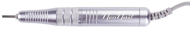 Elektrischer Nagelfräser für Maniküre und Pediküre Mini 12 W - NeoNail Professional Nail Drill Mini 12W — Bild N1