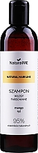 Düfte, Parfümerie und Kosmetik Farbschutz-Shampoo für coloriertes Haar - NaturalME Natural Hair Line Shampoo