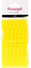 Düfte, Parfümerie und Kosmetik Lockenwickler 20mm 12 St. 9218 - Donegal Plastic Hair Rollers