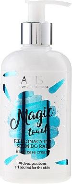 Leichte Handcreme mit Arganöl und Sheabutter - APIS Professional Magic Touch Hand Cream — Bild N4