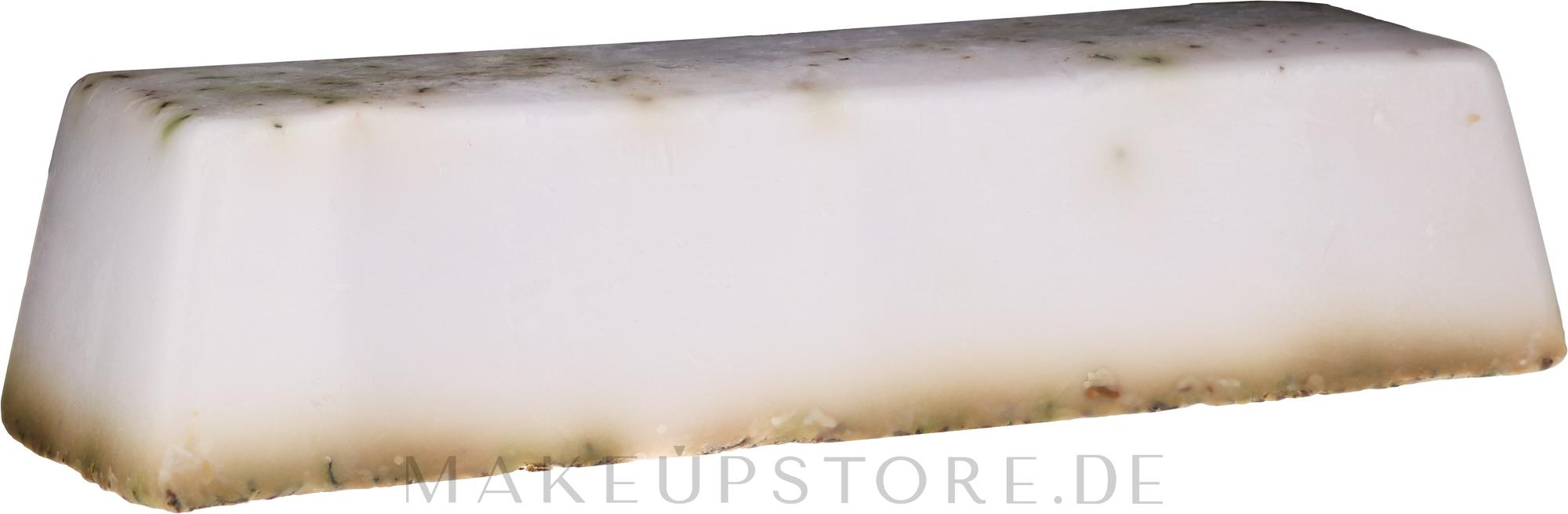 Handgemachte Naturseife mit Glycerin und Lavendel aus der Provence - E-Fiore Natural Soap Lavender From Provence — Bild 1300 g