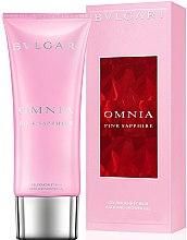 Düfte, Parfümerie und Kosmetik Bvlgari Omnia Pink Sapphire - Duschgel
