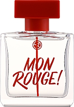 Düfte, Parfümerie und Kosmetik Yves Rocher Mon Rouge - Eau de Parfum