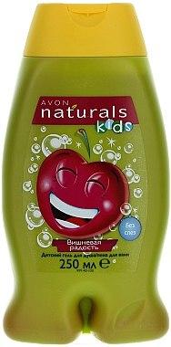Kinder Duschgel und Schumbad Happy Cerry - Avon — Bild N1