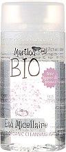 Düfte, Parfümerie und Kosmetik Mizellen-Reinigungswasser - Marilou Bio Micellar wate