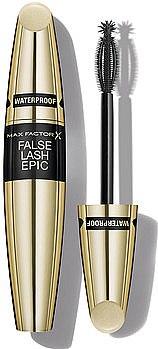 Wasserdichte Wimperntusche - Max Factor False Lash Epic Waterproof Mascara — Bild N1