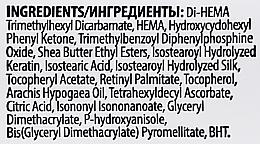 Nagelbase mit Vitaminen - NeoNail Professional Hard Base Vitamins — Bild N4